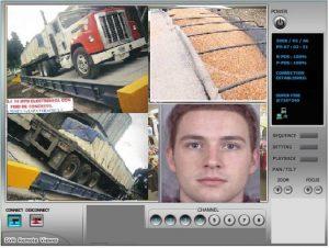 automatizacion bascula camionera