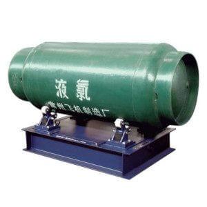 Báscula para tanques