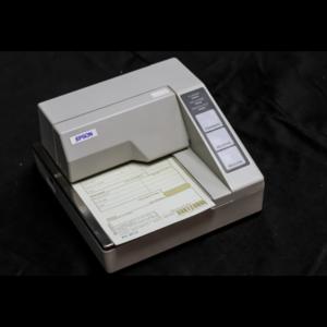 impresora TMU-295